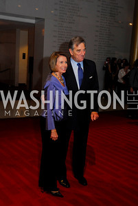 Nancy Pelosi,Paul Pelosi,November 9,2010,Mark Twain Awards,Kyle Samperton