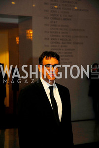 Fred Armisen,November 9,2010,Mark Twain Awards,Kyle Samperton