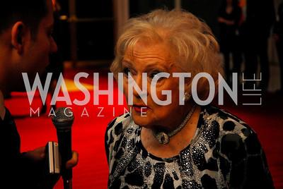 Betty White,November 9,2010,Mark Twain Awards,Kyle Samperton