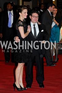 Tina Fey, Jeff Richmond,November 9,2010,Mark Twain Awards,Kyle Samperton