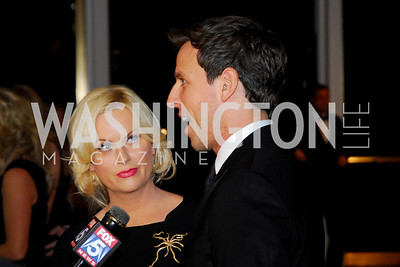 Amy Poehler,Seth Meyers,November 9,2010,Mark Twain Awards,Kyle Samperton