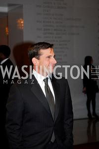 Steve Carell,November 9,2010,Mark Twain Awards,Kyle Samperton