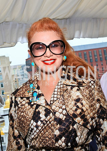 Georgette Mosbacher. Photo by Tony Powell. McLaughlin/Thomson-Reuters WHCAD Brunch. May 2, 2010