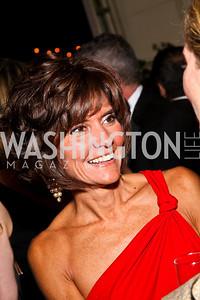 Photo by Tony Powell. Capricia Marshall. Meridian Ball 2010. Meridian Intl. Center. October 1, 2010