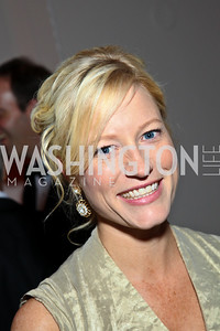 Photo by Tony Powell. Jennifer Tapper. Meridian Ball 2010. Meridian Intl. Center. October 1, 2010