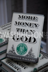 Kyle Samperton,More Money Than God Book Party,June 18,2010