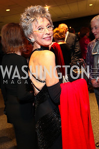 Medal of Arts recipient Rita Moreno. Photo by Tony Powell. Dinner in honor of the 2009 Recipients of the National Medal of Arts and the National Humanities Medal. Museum of American History. February 24, 2010