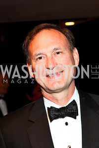 Photo by Tony Powell. Justice Samuel Alito. NIAF Gala. October 23, 2010