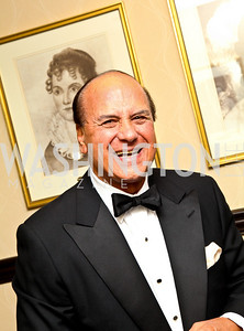 Photo by Tony Powell. Former Major League Baseball player and manager Ken Aspromonte. NIAF Gala. October 23, 2010