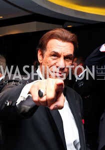 Photo by Tony Powell. Robert Davi. NIAF Gala. October 23, 2010