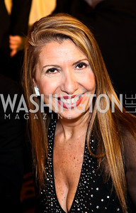 Photo by Tony Powell. Antonella Cinque. NIAF Gala. October 23, 2010
