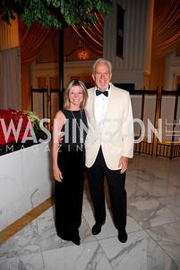 Kay Kendall, Jack Davies, National Children's Museum 2010 Gala, December 2, 2010, Kyle Samperton