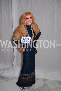 Lola Reinsch, National Children's Museum 2010 Gala, December 2, 2010, Kyle Samperton