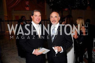 Jim Abdo, Ross Hechinger, National Children's Museum 2010 Gala, December 2, 2010, Kyle Samperton