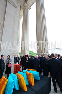 Photo by Tony Powell. NORD Gala. Mellon Auditorium. May 18, 2010