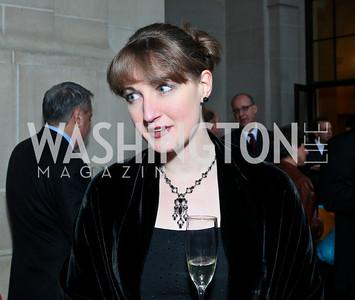 Sharon Ashton. Photo by Tony Powell. NORD Gala. Mellon Auditorium. May 18, 2010