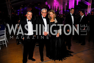 Kyle Samperton,September 25,2010,National Symphony Ball,Thomas Friedman,David Rubenstein,Renee Fleming