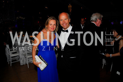 Kyle Samperton,September 25,2010,National Symphony Ball,April Delaney.John Delaney