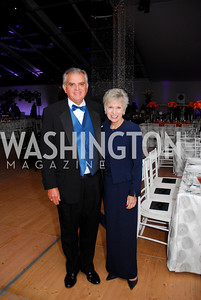 Kyle Samperton,September 25,2010,National Symphony Ball,Ray LaHood,Kathy LaHood