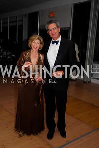 Kyle Samperton,September 25,2010,National Symphony Ball,Nina Tottenberg,David Reines