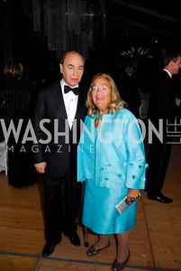 Kyle Samperton,September 25,2010,National Symphony Ball,Houda Farouki,Esther Coopersmith