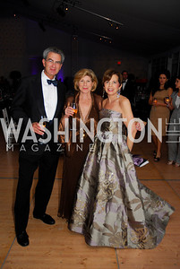 Kyle Samperton,September 25,2010,National Symphony Ball,David Reines,Nina Tottenberg,Adrienne Arsht