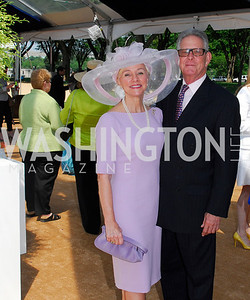 Kyle Samperton,May 6,2010,Caroline Boutte,Peter Gallagher,Trust For The National Mall Luncheon