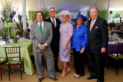 Kyle Samperton,May 6,2010,Cookie Jacobs,Peter Gallagher,Caroline Boutte,Charlotte Delaney,Michael Delaney.Trust For The National Mall Luncheon