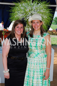 Kyle Samperton,May 6,2010,Alison Signorelli,Lindsay Pugh,Trust For The National Mall Luncheon