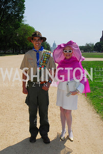 Kyle Samperton,May6,2010,Pat Skantze,Trust For The National Mall Luncheon
