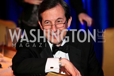 Photo by Tony Powell. Night of Heroes Gala. Ritz Carlton. June 3, 2010. Chris Wallace