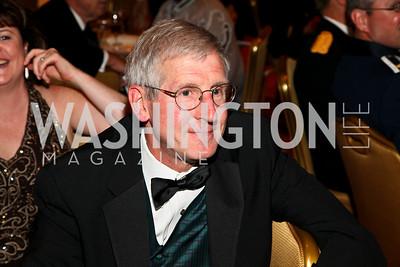 Photo by Tony Powell. Night of Heroes Gala. Ritz Carlton. June 3, 2010. Mark Clodfelter