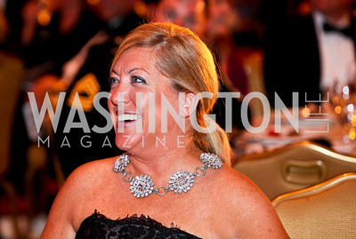 Photo by Tony Powell. Night of Heroes Gala. Ritz Carlton. June 3, 2010. Lynni Megginson
