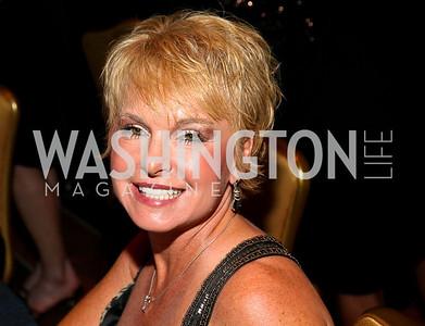 Photo by Tony Powell. Night of Heroes Gala. Ritz Carlton. June 3, 2010. Debbie Hilger