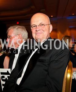 Photo by Tony Powell. Night of Heroes Gala. Ritz Carlton. June 3, 2010. Former CIA Director General Michael Hayden