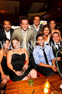 Photo by Tony Powell. Noche de Gala 2010. Mayflower Hotel. September 14, 2010