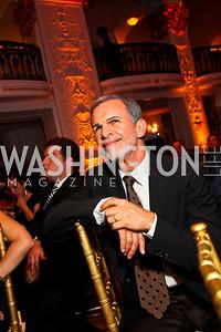 """Photo by Tony Powell. """"Ugly Betty"""" star Tony Plana. Noche de Gala 2010. Mayflower Hotel. September 14, 2010"""
