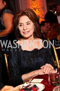 Photo by Tony Powell. Merel Julia. Noche de Gala 2010. Mayflower Hotel. September 14, 2010