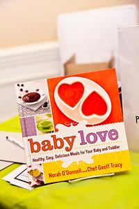 "Photo by Tony Powell. ""Baby Love"" Book Party. Grenham/Zevnik residence. September 28, 2010"