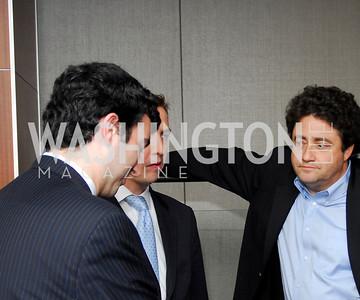 Kyle Samperton, July 27, 2010, Planetary Security, Matthew Isakowitz, John Gedmark, Daniel Ritter