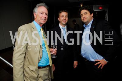 Kyle Samperton, July 27, 2010, Planetary Security, Greg Olsen, John Gedmark, Daniel Ritter