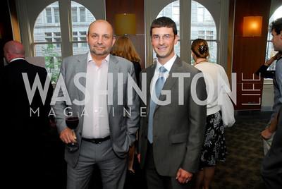 Kyle Samperton,July 27,2010,Planetary Security,Sergey Kostenko,Joe Landon