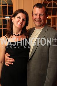 Sharon Jacobs, Eric Johnson