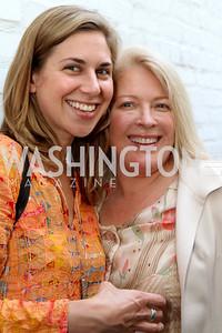 Sarah Minczeski, Nancy Brown