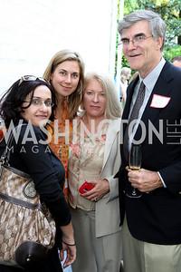 Wata Alkhayal, Sarah Minczeski, Nancy Brown, Jeff Gates