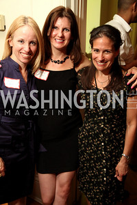 Paula O'Brien, Sharon Jacobs, Susan McPherson