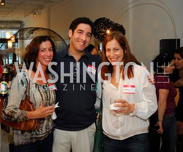 Kyle Samperton,June 30,2010,Plastic Pollution Coalition at Muleh,Shela Halper,Lee Brenner,Rachel Posell