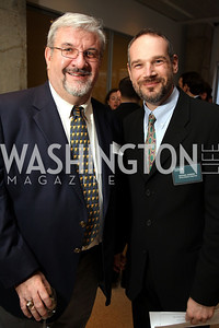 Bill Gannon, Michael Marino