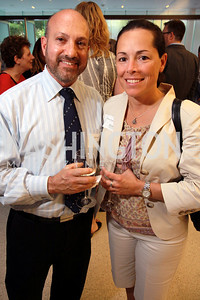 Ed Grandis, Melissa Castro