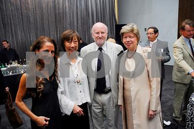 Kyle Samperton, June 21, 2010, Presidential Scholars, Christina dePaul, Joan Shigekawa, Rocco Landsman, Marina McCarthy